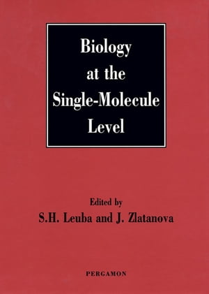 Biology at the Single Molecule Level