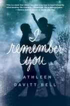 I Remember You Cover Image