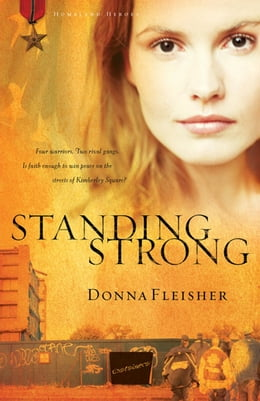 Book Standing Strong by Donna Fleisher