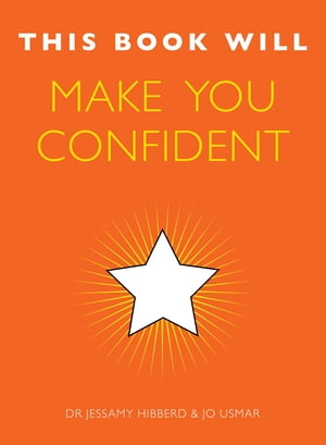 This Book Will Make You Confident