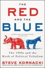 The Red and the Blue Cover Image