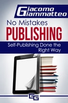 No Mistakes Publishing by Giacomo Giammatteo