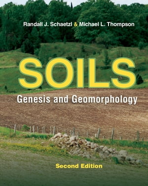 Soils Genesis and Geomorphology