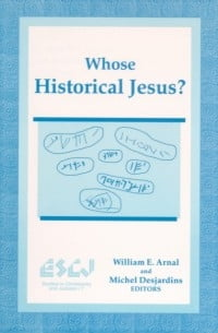 Whose Historical Jesus?