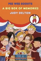 Pee Wee Scouts: A Big Box of Memories by Judy Delton