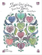 Zentangle from the Heart by Jeanne Paglio