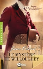 Le Mystère de Willoughby by Jane Odiwe