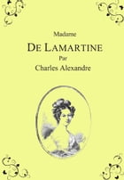 Madame de Lamartine by Charles Alexandre