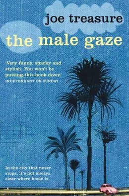 Book Male Gaze by Joe Treasure