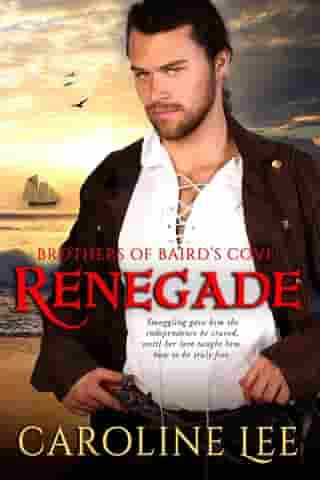 Brothers of Baird's Cove: Renegade