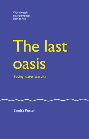 The Last Oasis Facing Water Scarcity