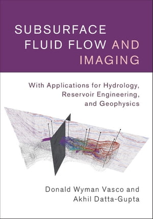 Subsurface Fluid Flow and Imaging With Applications for Hydrology,  Reservoir Engineering,  and Geophysics