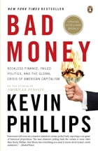 Bad Money Cover Image