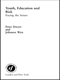 Youth, Education and Risk: Facing the Future