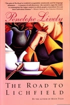 The Road to Lichfield Cover Image