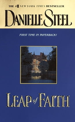 Book Leap of Faith by Danielle Steel