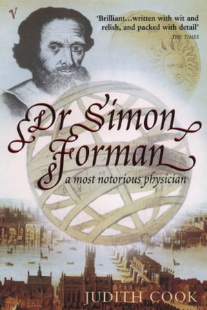 Dr Simon Forman