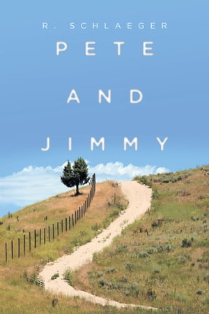 Pete and Jimmy by R. Schlaeger