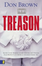 Treason by Don Brown