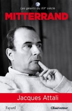Mitterrand by Jacques Attali