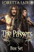 The Passers Trilogy Box Set by Loretta Laird