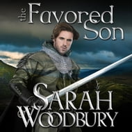 The Favored Son (A Gareth & Gwen Medieval Mystery)