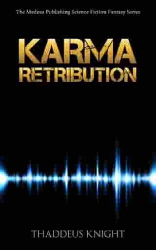 Karma: Retribution by Thaddeus Knight
