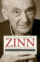 The Indispensable Zinn Cover Image