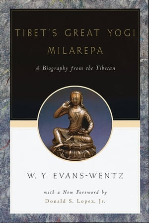 Tibet's Great Yog=i Milarepa A Biography from the Tibetan being the Jets?n-Kabbum or Biographical History of Jets?n-Milarepa,  According to the Late L=