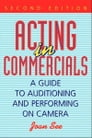 Acting in Commercials Cover Image