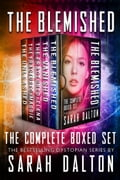 The Blemished Series: Complete Boxed Set 125b9ee8-76ec-4f08-af6b-a66d80e75a81