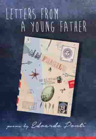 Letters from a Young Father de Edoardo Ponti