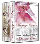 Marguerite de Valois box set by Freda Lightfoot