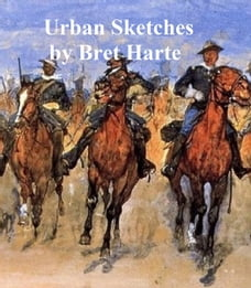 Urban Sketches, a collection of stories