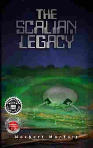 The Scalian Legacy by Norbert Monfort