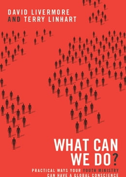 Book What Can We Do?: Practical Ways Your Youth Ministry Can Have a Global Conscience by David Livermore