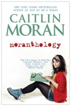 Moranthology Cover Image