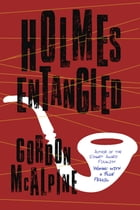 Holmes Entangled Cover Image