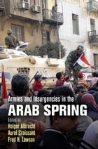 Armies and Insurgencies in the Arab Spring by Holger Albrecht