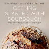 Getting Started with Sourdough