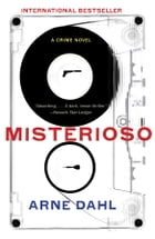 Misterioso: A Crime Novel by Tiina Nunnally