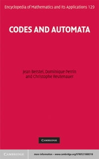 Codes and Automata