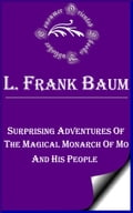 1230000246538 - L. Frank Baum: Surprising Adventures of the Magical Monarch of Mo and His People - Buch