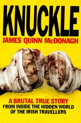 Book Knuckle by James Quinn McDonagh