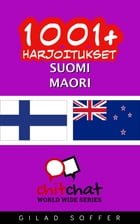 1001+ harjoitukset suomi - maori by Gilad Soffer