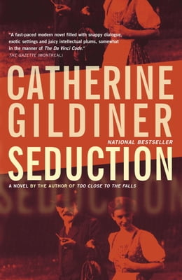 Book Seduction by Catherine Gildiner