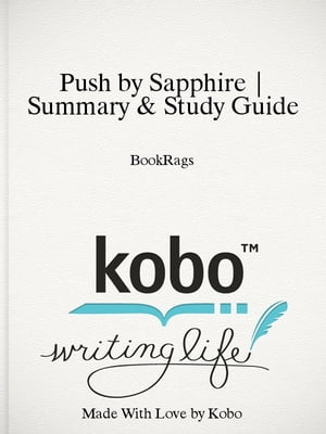 Push by Sapphire | Summary & Study Guide