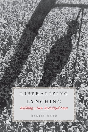 Liberalizing Lynching Building a New Racialized State