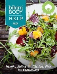 Healthy Eating and Lifestyle Plan for Vegetarians