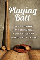 Playing Ball by Marguerite Labbe